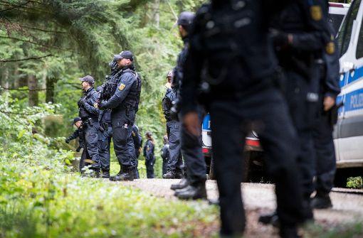 Polizei gibt weitere Details bekannt