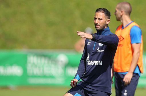 Domenico Tedesco verlängert Vertrag beim FC Schalke 04