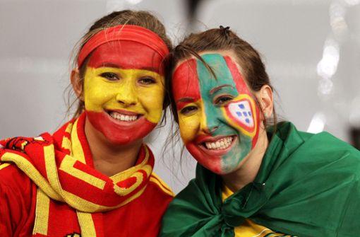 Liveticker: Dreierpack Ronaldo - 3:3 gegen Spanien