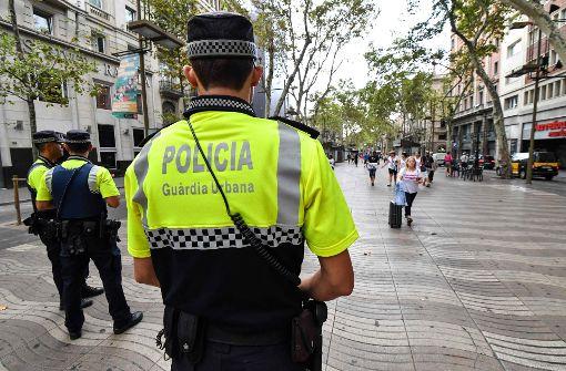 Polizei durchsucht Wohnung von Imam