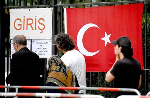 Wahlbeobacher aus Karlsruhe wird Einreise verweigert