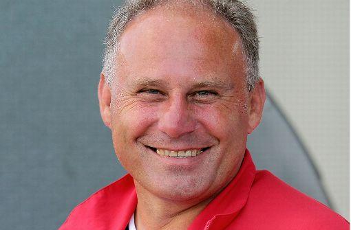 Ex-Jugendleiter des VfB Stuttgart mit 61 gestorben