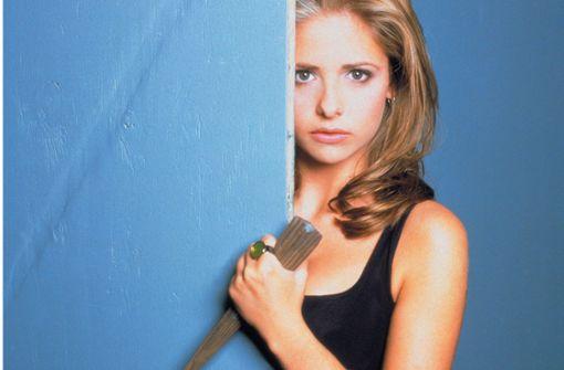 Vampirjägerin Buffy kehrt zurück