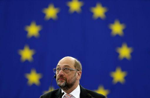 Rückkehr als Europa-Spitzenkandidat?