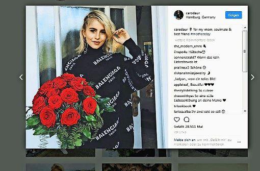 Wie Instagram die Modewelt revolutioniert