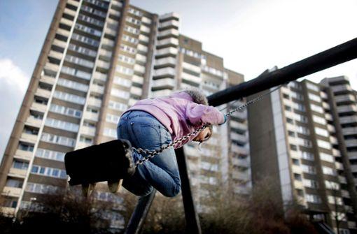 Kinder brauchen Chancengleichheit