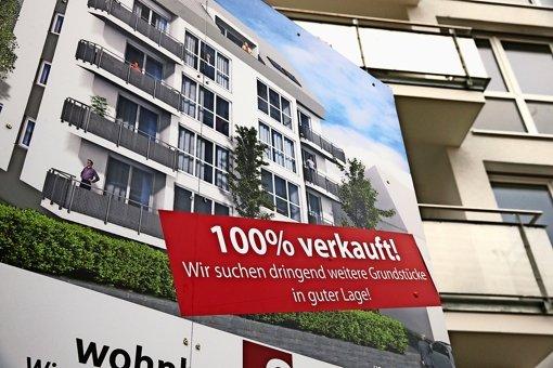 Baufirmen Stuttgart baulücken in der innenstadt fünfzig orte für potenzielle neubauten