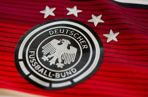 DFB-Adler gehört dem Fußballbund