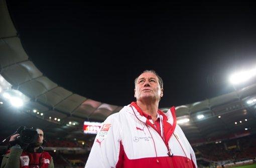 VfB bleibt Quoten-Garant bei Sky