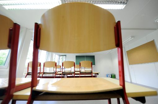 Die Schule sollte ein geschützter Raum für die Schüler sein. In den USA soll jedoch ein Lehrer seine Schülerin entführt haben (Symbolbild). Foto: dpa