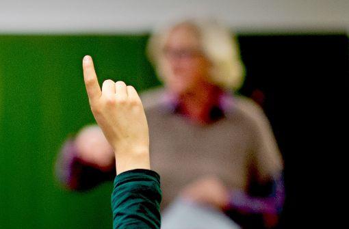 Eltern wünschen mehr Ganztagesgrundschulen