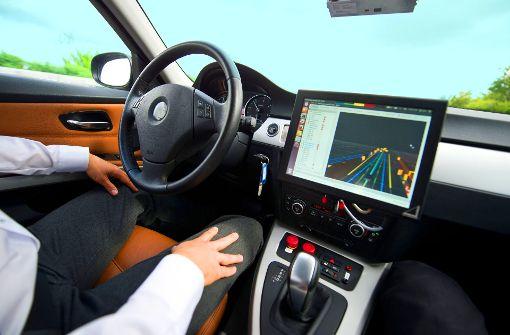 Digitalisierung kann Job-Schwund in der Autobranche bremsen