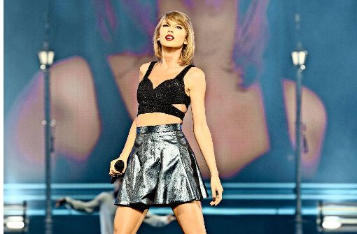 Taylor Swift – Ikone der Ultrarechten