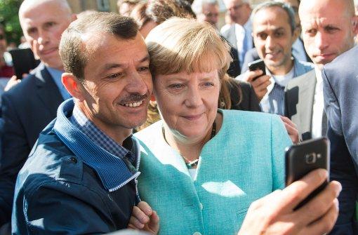 Weitere CDU-Politiker rechnen mit erneuter Kandidatur