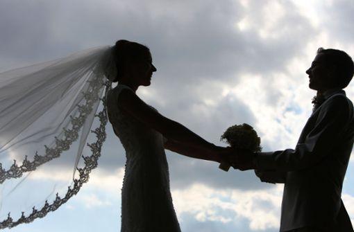 Wenn Braut und Bräutigam plötzlich Nein sagen