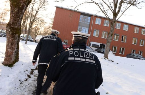 Auffällige Asylbewerber – Stadt bekommt Sicherheitskonzept