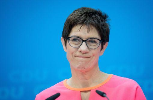 Ein Glücksfall für die CDU
