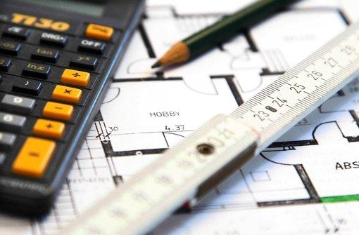 Baugebiet schlägt  Zensus ein Schnippchen