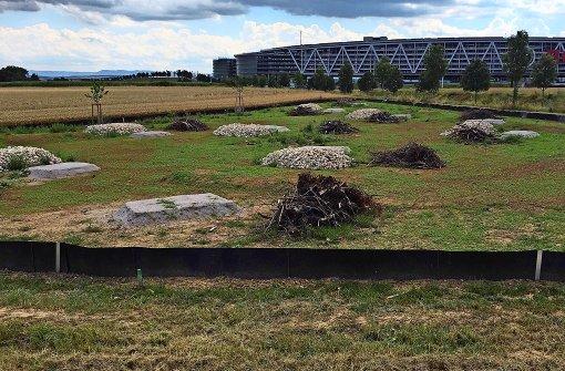 Bahn baut habitat in plieningen zweifelhaftes paradies for Habitat stuttgart