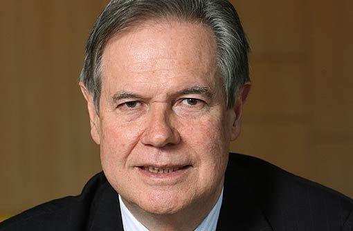 Stratthaus bleibt Aufsichtsratschef