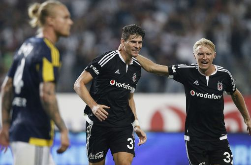 Beck vor Rückkehr in die Bundesliga