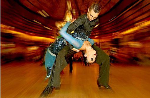 Die Tücken des Tanzes