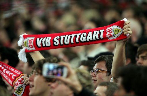 So viele Dauerkarten verkauften der VfB und Co.
