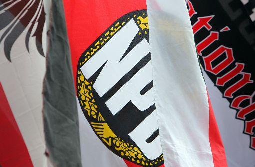 """NPD bezeichnet gescheitertes Verbot als """"Sieg"""""""