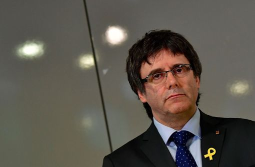 Deutsche Justiz schließt Akte Puigdemont