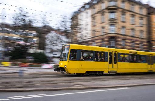Streckenunterbrechung bei Haltestelle Metzstraße ist beendet