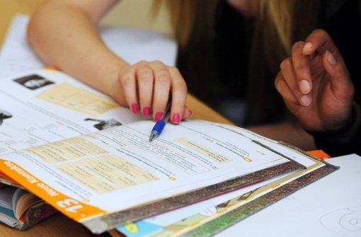 Immer mehr gute Schüler nehmen Nachhilfe