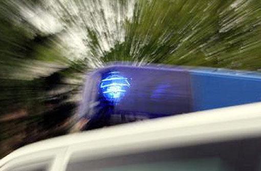 15-jähriger Junge erstochen