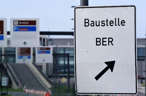 Pannenflughafen wird auch 2017 nicht eröffnet