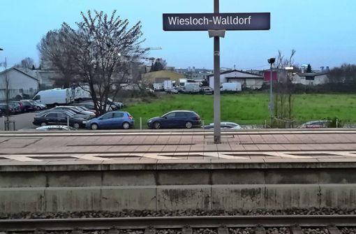 Wiesloch-Walldorf – Besuch bei ungleichen Nachbarn