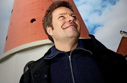 Robert Habeck ist Umweltminister in Schleswig-Holstein. Foto: dpa