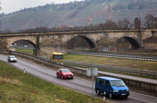 Sanierung der Pliensaubrücke deutlich teurer als geplant