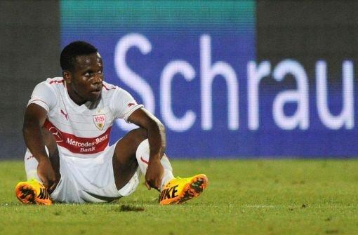 Gladbach lockt Ibrahima Traoré