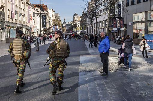Behörden erheben Terrorvorwürfe gegen Autofahrer