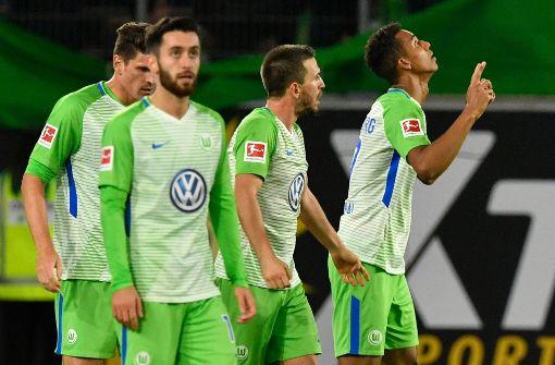 Wolfsburg mit fünftem Remis unter Schmidt