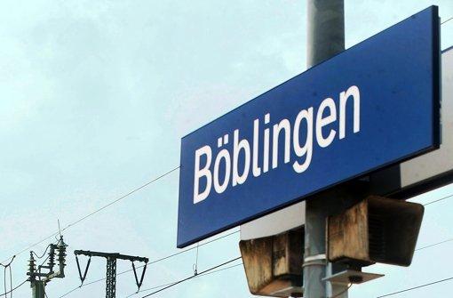Bisher nutzen rund 2500 Fahrgäste die Teilstrecke der S 60 bis Maichingen. Wenn vom 9. Dezember an die Bahn bis Renningen fährt, sollen 10.000 dazu kommen. Auf dem kompletten Ring soll ein Einheitspreis gelten. Foto: factum/Archiv