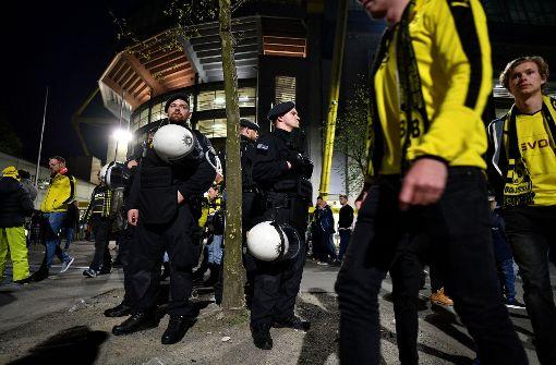 Dortmund im Schockzustand