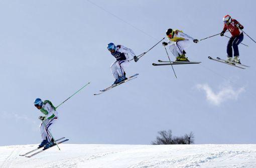 DSV warnt vor Gefahren der Skicross-Strecke