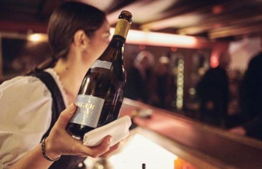 Das gabs noch nie! 100 Punkte für Württemberger Wein