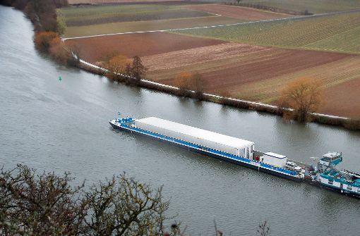 Neckarwestheim berät über Rechtsmittel gegen Atommüll-Transporte
