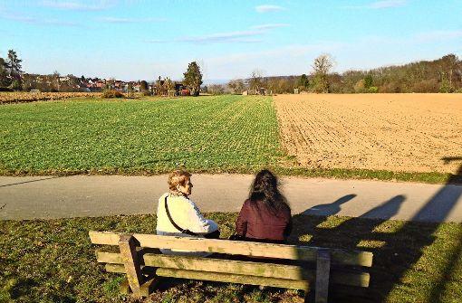 Heumaden plant ein touristisches Highlight