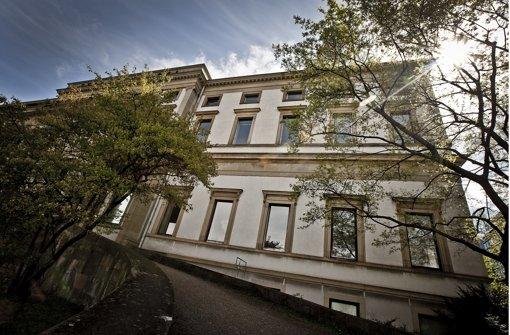 Stadtmuseum kostet   zwei Millionen mehr