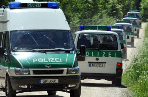 Zwei Frauen werden in Schorndorf und Backnang unabhängig voneinander von zwei Männern belästigt, die sich vor ihnen entblößen. (Symbolfoto) Foto: dpa
