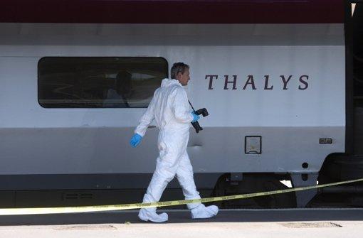Sind Europas Züge sicher?