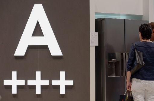 Aldi Süd Kühlschrank Test : Umstrittene testverfahren: stromverbrauch geschönt u2013 ruf nach