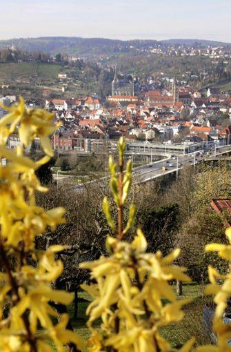 Der Esslinger Höhenweg hat es mit seinen 28 Kilometern in sich.  Foto: Horst Rudel